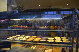 boulangerie pâtisserie copenhague
