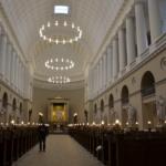 cathédrale copenhague