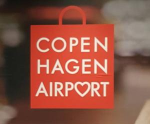 copenhague aéroport
