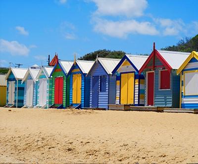Brighton séjour anglais