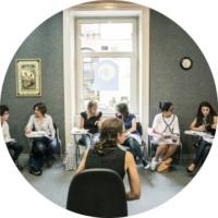 Cours d'italien pour adulte en Italie