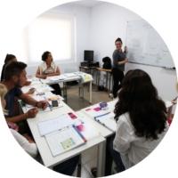 Séjour linguistique à Cadix