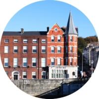 Séjour linguistique anglais pour adulte en immersion à Cork
