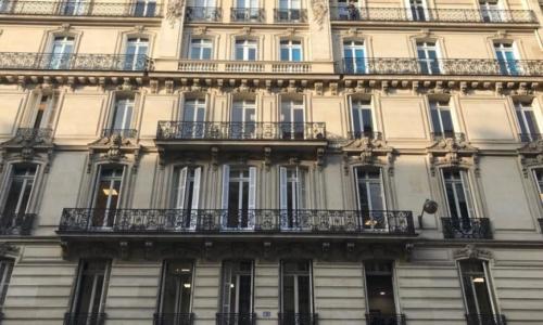 Formations langues Paris
