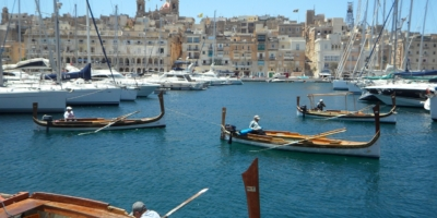 immersion Malte