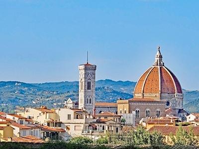 Cours d'italien en stage intensif à Florence