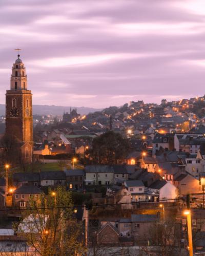 Séjour linguistique pour les adultes en Irlande