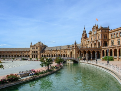 Cours d'espagnol à Séville