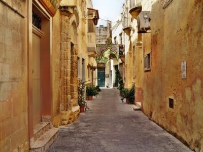 Séjour linguistique adulte à Malte