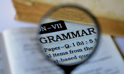 formation anglais mots de liaison